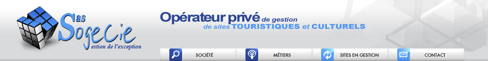 Communication de sites culturels